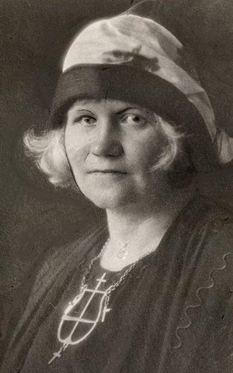 Marta Steinsvik - Marta Steinsvik