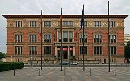 Martin-Gropius-Bau, Jensens [Public domain], via Wikimedia Commons