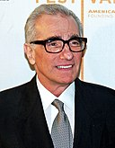 Martin Scorsese Tribeca 2007 Shankbone