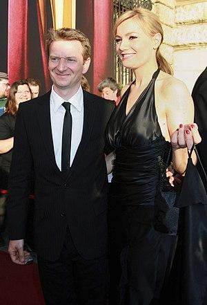 Michael Kessler - Michael Kessler and Martina Hill