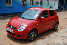 Automotive Industry In India Wikipedia