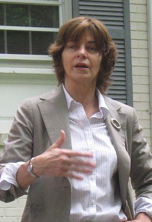 Mary Cheh - Image: Mary Cheh 05 14 2010