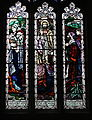 Mary Lowndes window, Sturminster Newton.JPG