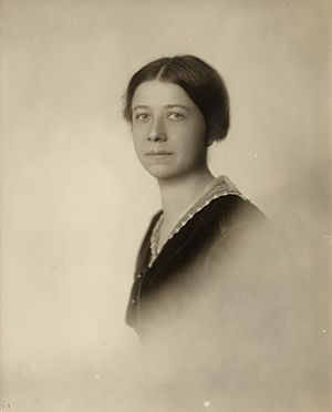 Mary Ritter Beard - Beard, between 1914-1915