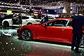 Maserati Grancabrio MC Stradale at 2015 Geneva Motor Show ( Ank Kumar) 01.jpg