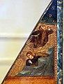 Maso di banco, maestà e santi, natività e crocifissione, 1335-50 ca. 05 angeli.jpg