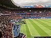 Match ouverture Coupe Monde féminine football 2019 France Corée Sud 7 juin 2019 Parc Princes Paris 22.jpg