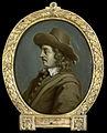 Matthijs van de Merwede (1625-na 1677), heer van Clootwijck. Dichter te Dordrecht Rijksmuseum SK-A-4599.jpeg