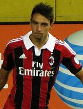 Mattia De Sciglio - Wikipedia