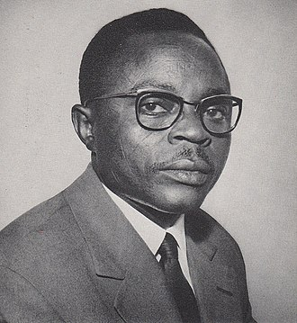 Jean-Baptiste Ouédraogo - Ouédraogo's rehabilitation of former Upper Voltan President Maurice Yaméogo (pictured) generated backlash from some politicians.