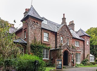 Grade I listed historic house museum in West Dorset, United Kingdom