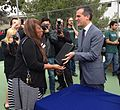 Mayor Garcetti launches OurCycle (16648576290).jpg