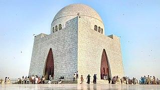 Mazar Quaid-e-Azam