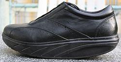 Mbt Schuhe Oder Ähnliche