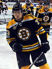where is charlie mcavoy from