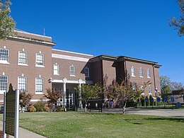 McCracken County Courthouse KY 2.JPG