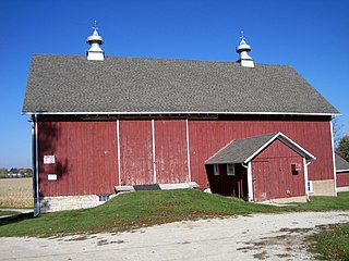 Mokena, Illinois Village in Illinois, United States