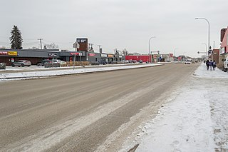 Winnipeg Route 180