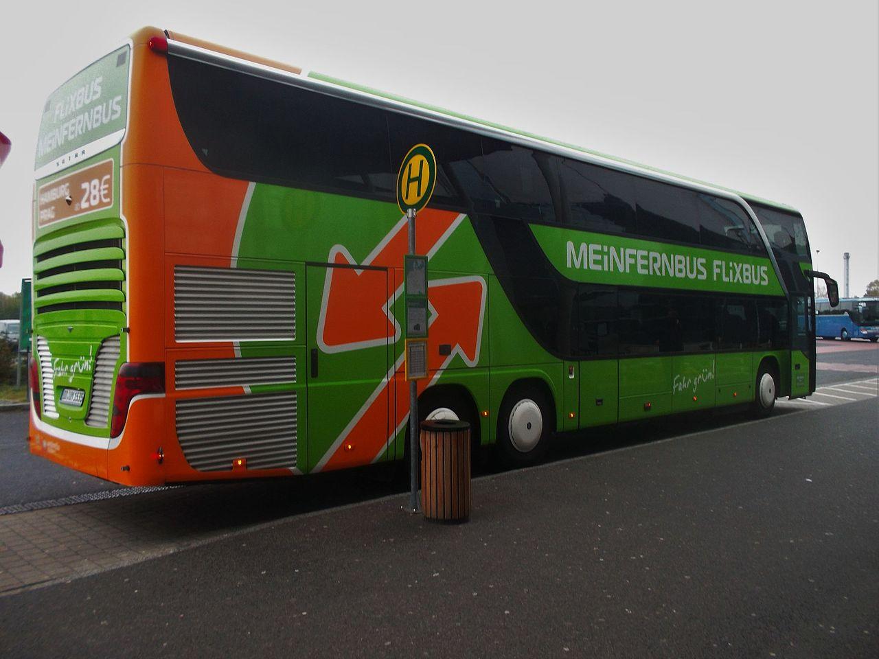 Meinfernbusflixbus