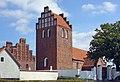 Melby Kirke Frederiksvaerk Denmark 2.jpg