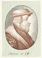 Melchior von Ossa -  Bild