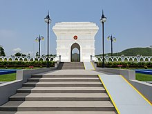 Memorial to the Fallen Heroes, Nay Pyi Taw.jpg