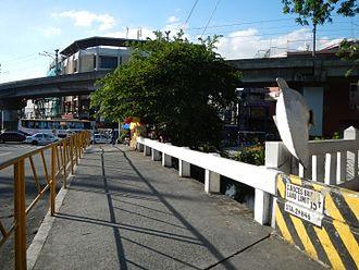 Chino Roces - Image: Mendiola Streetjf 2545 10