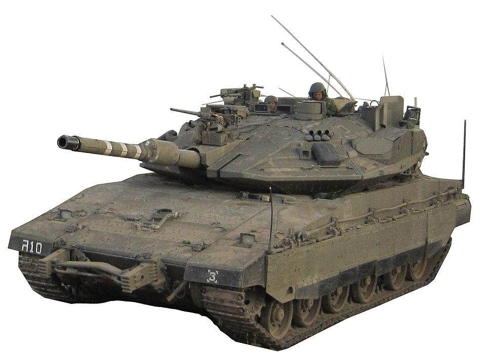 מרכבה סימן 4מ