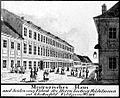 Mestrozisches Haus und Seidenzeug Fabrik, Wien, ca. 1830.jpg