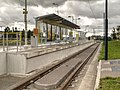 Metrolink East Manchester Extension, The Ashton Moss Tram Stop, David Dixon, 3692408.jpg