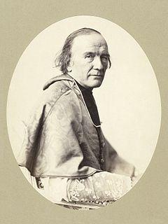 Georges Darboy Catholic bishop