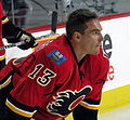 Michael Cammalleri Flames.JPG