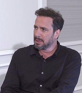 Michael Cuesta American film and television director