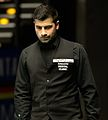Michael Georgiou at Snooker German Masters (DerHexer) 2015-02-05 03.jpg