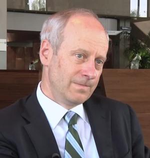 Michael J. Sandel - Michael Sandel