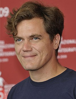 Michael Shannon in 2009