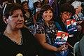 Michelle Bachelet participa en un encuentro con dirigentes sociales y vecinales de Puente Alto. (8657371183).jpg