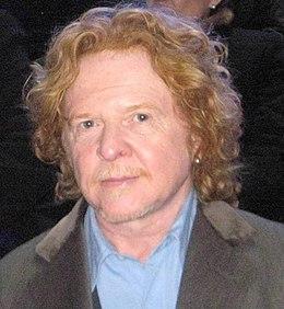 Mick Hucknall Wikipedia