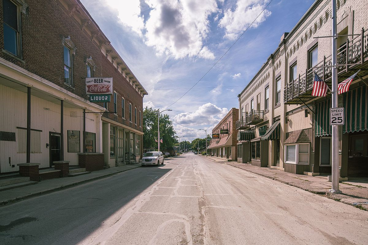 Middletown, Indiana