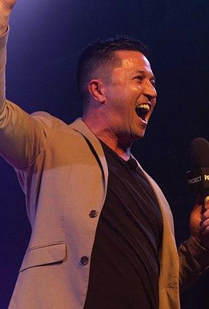 Mike Puru - Mike Puru in 2017