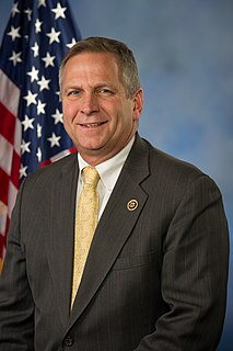 Mike Bost American politician