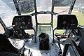 Mil Mi-8 cockpit Torpin Tykit 1.JPG