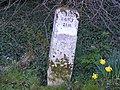 Milestone, Great Blakenham - geograph.org.uk - 1242635.jpg