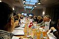Miljoministermote pa Nordiska radets session i Stockholm 2009.jpg