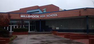 Wake County Public School System - Millbrook High School
