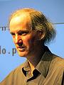 Miller Puckette auf der Linux Audio Conference 2014 in Karlsruhe.jpg