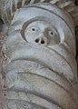 Millstatt - Stiftskirche - Portal - Detail4.jpg