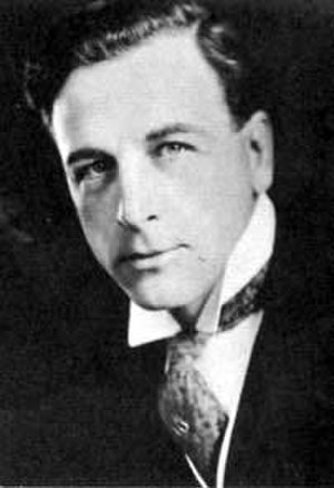 Milton Sills - Sills in a 1920 publicity photograph