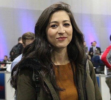 Mina Kimes - Wikiwand