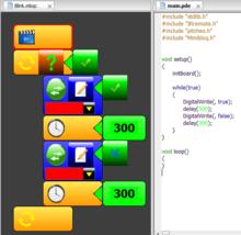 Концепция программирования править